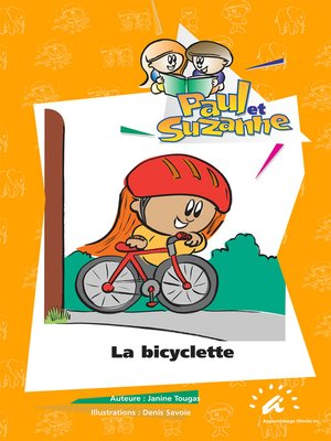 cover image of La bicyclette