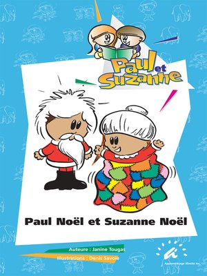 cover image of Paul Noël et Suzanne Noël