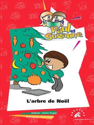 cover image of L'arbre de Noël