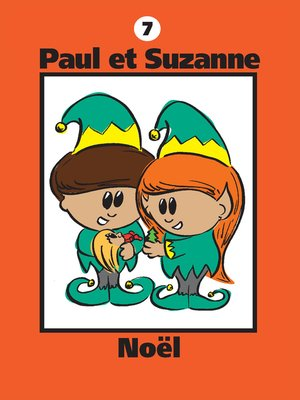 cover image of Noël