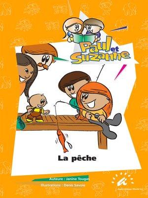 cover image of La pêche