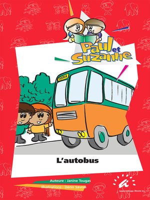 cover image of L'autobus