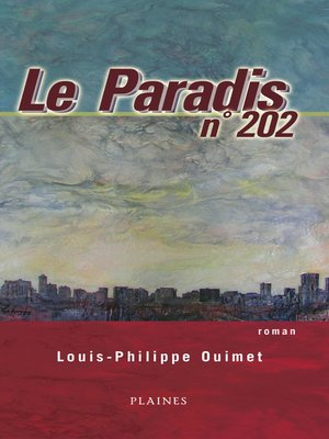 cover image of Le Paradis No.202