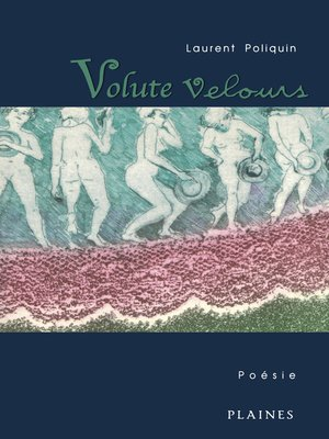 cover image of Volute velours