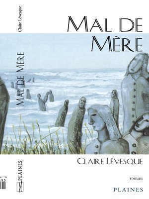 cover image of Mal de mère