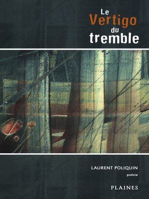 cover image of Le Vertigo du tremble