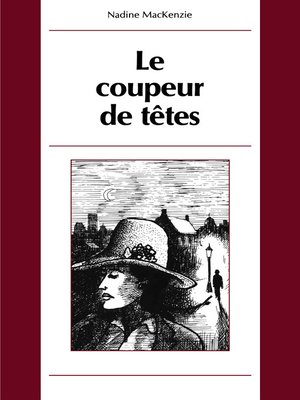 cover image of Le coupeur de têtes