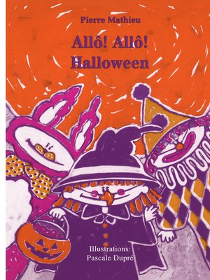 cover image of Allo! Allo! Halloween