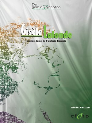 cover image of Gisèle Lalonde