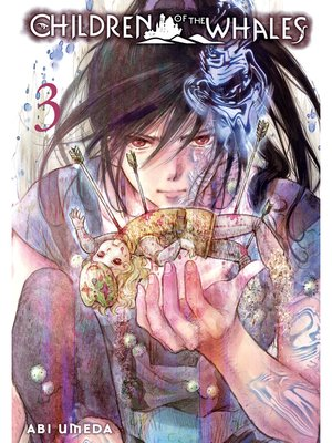 cover image of Children of the Whales, Volume 3