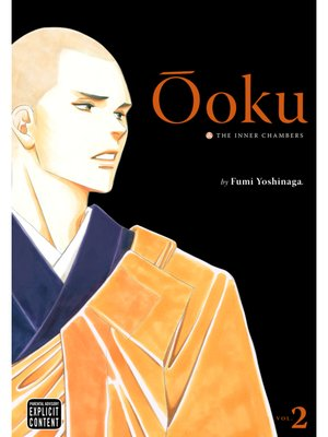 cover image of Ôoku: The Inner Chambers, Volume 2