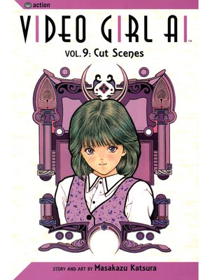 cover image of Video Girl Ai, Volume 9