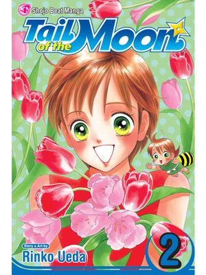 cover image of Tail of the Moon, Volume 2