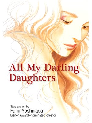 cover image of All My Darling Daughters