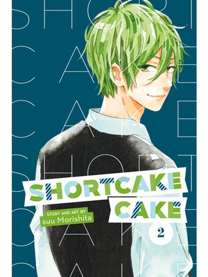 cover image of Shortcake Cake, Volume 2