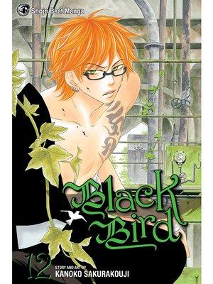cover image of Black Bird, Volume 12