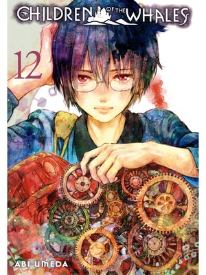 cover image of Children of the Whales, Volume 12