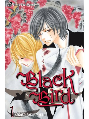 cover image of Black Bird, Volume 1