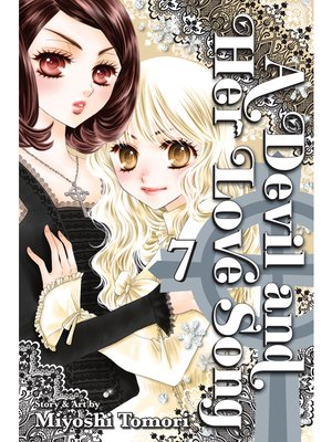 cover image of A Devil and Her Love Song, Volume 7