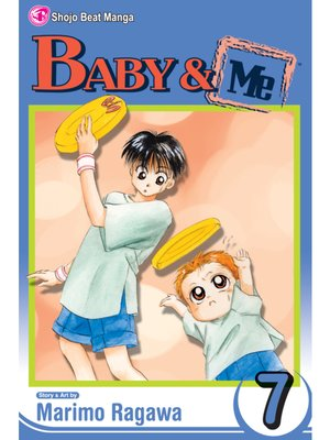 cover image of Baby & Me, Volume 7