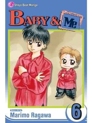 cover image of Baby & Me, Volume 6