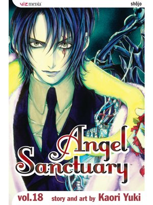 cover image of Angel Sanctuary, Volume 18