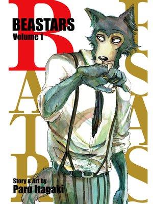 cover image of BEASTARS, Volume 1