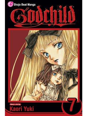 cover image of Godchild, Volume 7