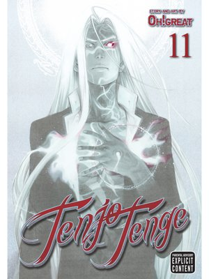 cover image of Tenjo Tenge (Full Contact Edition 2-in-1), Volume 11