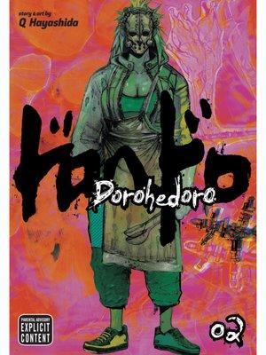 cover image of Dorohedoro, Volume 2