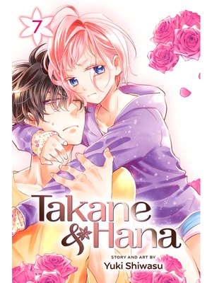 cover image of Takane & Hana, Volume 7