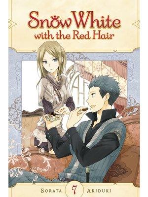 cover image of Snow White with the Red Hair, Volume 7