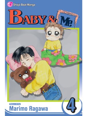 cover image of Baby & Me, Volume 4