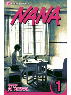 cover image of Nana, Volume 1
