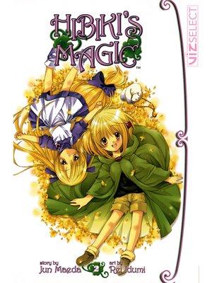 cover image of Hibiki's Magic, Volume 2