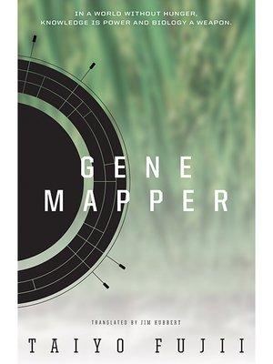 cover image of Gene Mapper