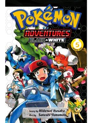 cover image of Pokémon Adventures, Volume 47