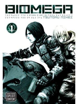 cover image of Biomega, Volume 1
