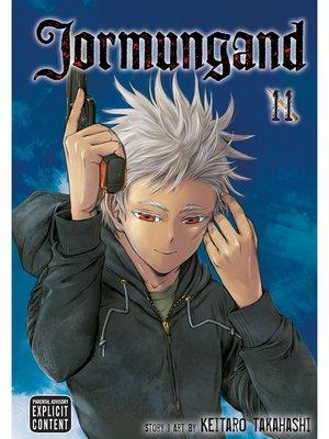 cover image of Jormungand, Volume 11