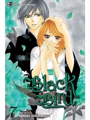 cover image of Black Bird, Volume 7