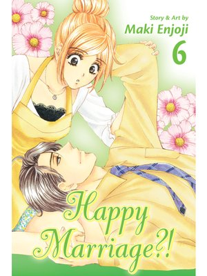 cover image of Happy Marriage?!, Volume 6