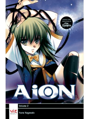cover image of AiON, Volume 2