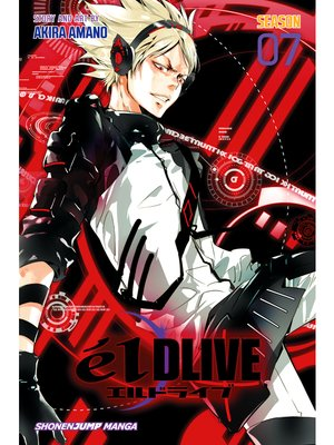 cover image of élDLIVE, Volume 7