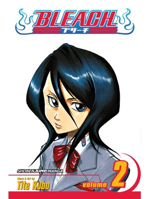 cover image of Bleach, Volume 2