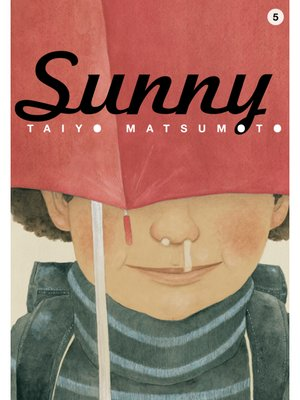 cover image of Sunny, Volume 5
