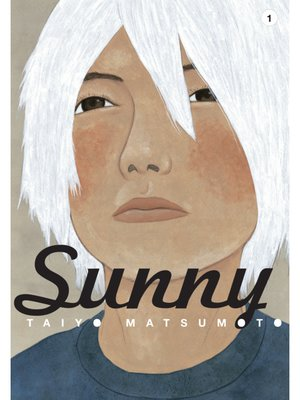 cover image of Sunny, Volume 1