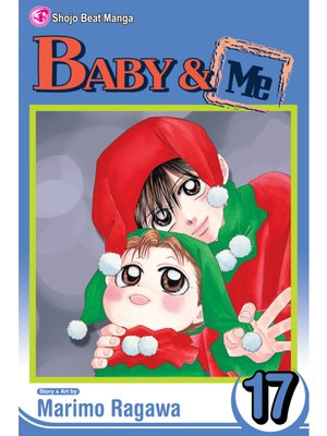 cover image of Baby & Me, Volume 17
