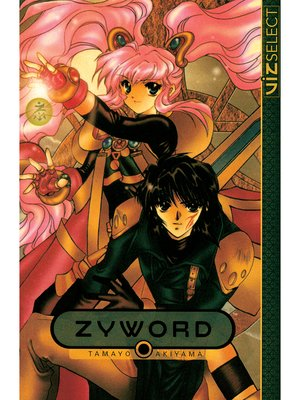 cover image of Zyword