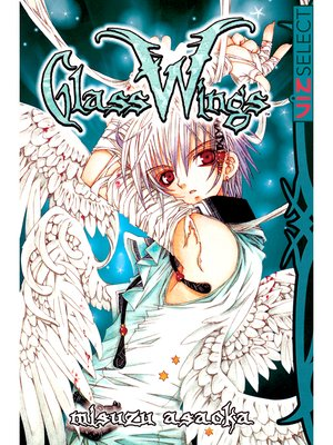 cover image of Glass Wings