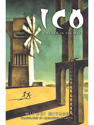 cover image of ICO: Castle of the Mist